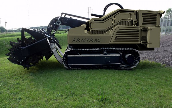 A75T Desert Colour