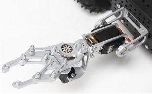 demining robots